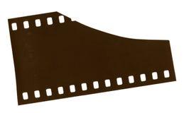 Filme Foto de Stock