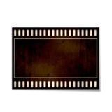Filme ilustração royalty free