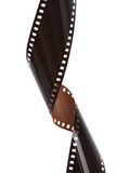 Filme da câmera Imagem de Stock Royalty Free
