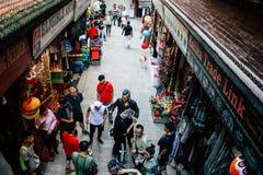 Filme de ação chinês fotografia de stock royalty free