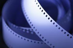 filme de filme de 35mm Imagens de Stock Royalty Free