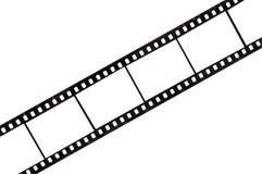 filme de 35mm Foto de Stock