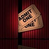 Filme und Unterhaltung Lizenzfreie Stockfotos