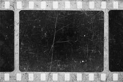 Filme velho fotos de stock royalty free