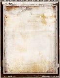 Filmen Sie Emulsion Stockbild