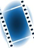 filmer för bakgrundsporrfilmlampa Royaltyfria Foton