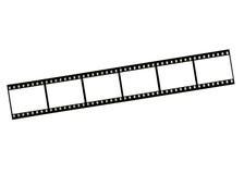Filmfeld Stockfotos
