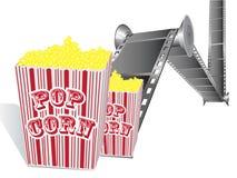 Filmfelder Lizenzfreie Stockfotos