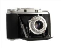 Filmfotokamera Royaltyfri Foto