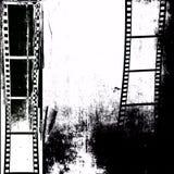 Filmhintergrund Lizenzfreie Stockfotos