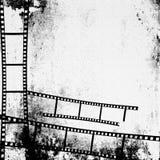 Filmhintergrund Stockfotos