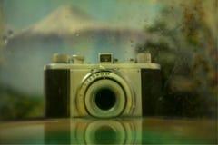 Filmkamera Lizenzfreies Stockbild