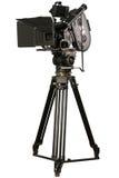 Filmkamera lizenzfreie stockfotos
