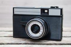Filmkamera Royaltyfria Bilder