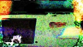 Filmledare - film FX1010 lager videofilmer