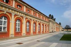 Filmmuseum in Potsdam Stockfotografie