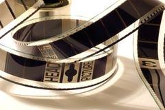Filmnegativ Stockfotografie
