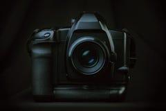 filmphotocamera Arkivfoto