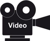 Filmprojector Stock Foto