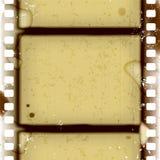 Filmram Arkivbilder