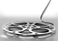 Filmreel Stock Images