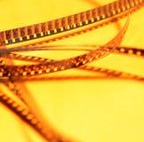 Filmremsa Arkivbilder