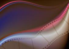 filmremsa Fotografering för Bildbyråer