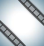 filmremsamall Arkivbilder