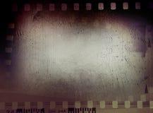 Filmremsor Royaltyfri Fotografi