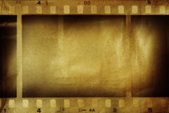 Filmremsor Royaltyfria Foton