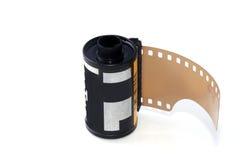 Filmrol Stock Photo