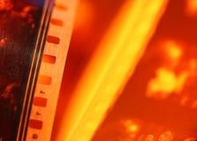 Filmrolle Lizenzfreie Stockbilder