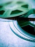 filmrullar royaltyfria bilder