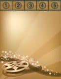Films Royalty-vrije Stock Afbeeldingen