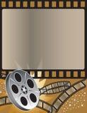 Films Photographie stock