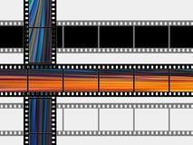 Films Stock Photography