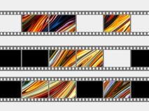 Films Stock Photo