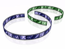 Films Stock Images