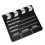 Filmscharnierventilvorstand Lizenzfreies Stockbild
