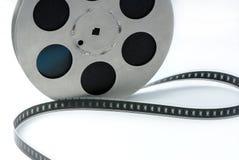 Filmspulen Lizenzfreies Stockfoto