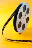 Filmspulen Stockfoto