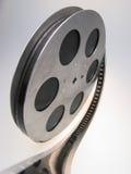 Filmspulen Lizenzfreies Stockbild