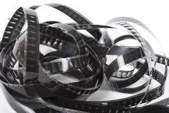 Filmstreifen Lizenzfreie Stockfotos
