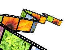 Filmstrip Imagenes de archivo