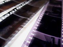 Filmstrip Fotos de archivo libres de regalías