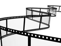 Filmstrip Stock Photos