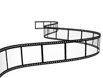 Filmstrip Stock Images