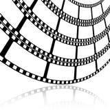 Filmstrip Stock Photography