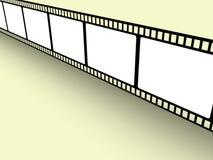 Filmstrip Royalty-vrije Stock Fotografie