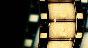 filmstrip Fotografia Royalty Free